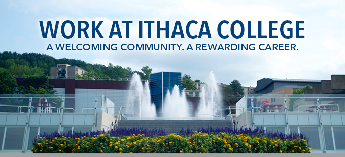 Work at Ithaca College