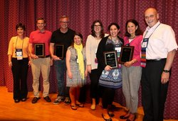 2012 NYSACAC Recognition Award Winners