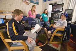 The Zen of Dorms: Advice for New Students - Fuse - Ithaca
