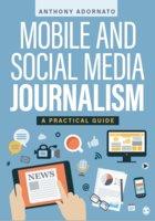 Adornato Book Cover Mobile Journalism