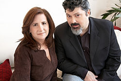 Award-winning filmmakers Tia Lessin and Carl Deal