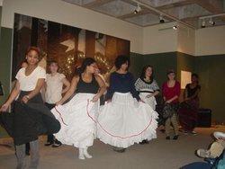 Baile dominicano
