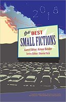 Best Small Fictions 2018