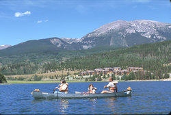 Breckenridge Internship