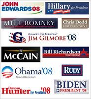 Campaign 2008