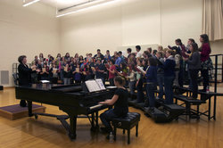 Campus Choral Ensemble