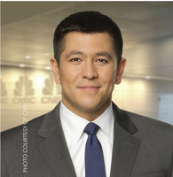 Carl Quintanilla, co-anchor of CNBC's Squawk on the Street.