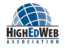 Charter Member of High Ed Web Professionals Assoc.