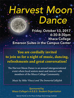 Click here for more information about the Harvest Moon Dance 2017