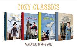 Cozy Classics Trailer
