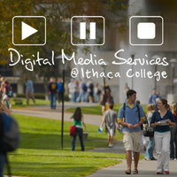 Digital Media Services website