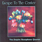 ESCAPE TO THE CENTER