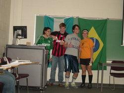 Futbol latinoamericano