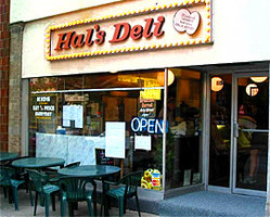 Hal's