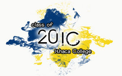 IC Class of 2010 Logo