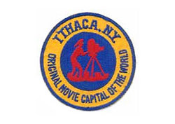 Ithaca, New York: Original Movie Capital of the World