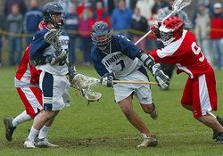 Ithaca Men's Lacrosse