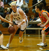 Ithaca Women's Basketball