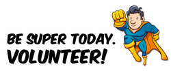 Join the Volunteer Listserv!
