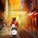 Joyride cover art