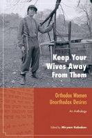 Keep Your Wives Away from Them cover