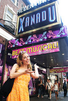 Kerry Butler and Marquee