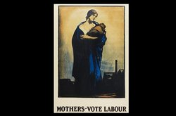 Labour Party Poster (1931)