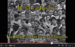 Meet Me At Equality -YouTube trailer