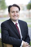 Michael D. Richardson, Interim Dean