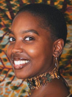 Nikki Henderson, Executive Director, People's Grocery