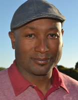 Novelist T. Geronimo Johnson will read at 6:00 p.m. on Tuesday, Oct. 17 in the Handwerker Gallery