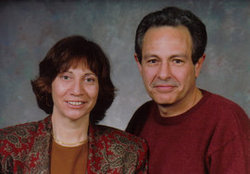 Peter and Carol Seligmann