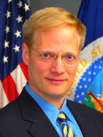 Photo of Brian Wansink