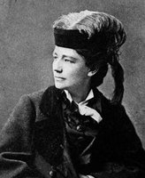 Photograph of Victoria Woodhull (http://tdaait.wordpress.com)