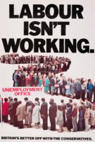 Poster, Conservative Party (UK, 1979)