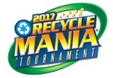 Recyclemania 2017 Logo