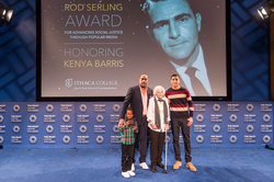 Serling Award image