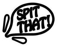 Spit That Logo