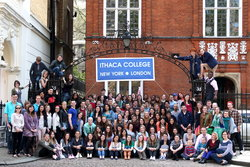 Spring 2013 group photo