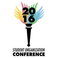 Student Organization Conference logo