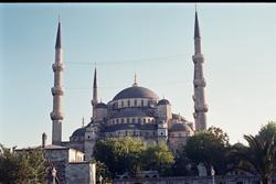Sultanamet Mosque