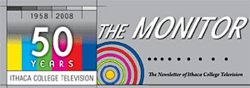 The Monitor: Fall 2008
