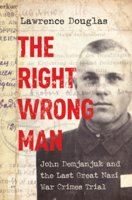 The Right Wrong Man - book cover