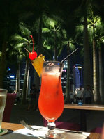 The infamous Singapore Sling