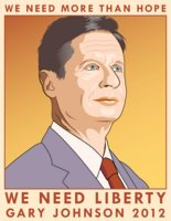 "Tom VanAntwerp, ""We Need Liberty,"" 2012"