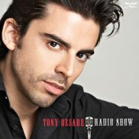 Tony DeSare's latest album