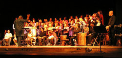 VOICES Multicultural Chorus