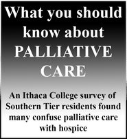 What you Should Know About Palliative Care
