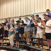 choral workshop