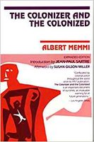cover of Memmi's the Colonizer and the Colonized
